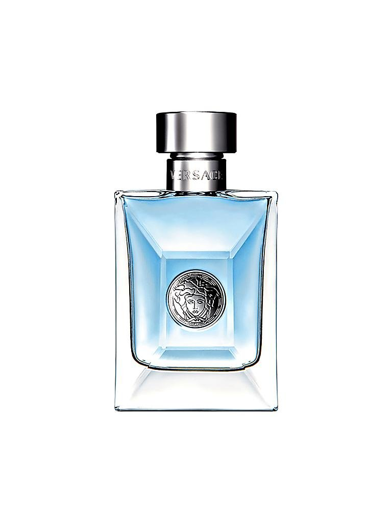 VERSACE | Pour Homme Eau de Toilette Natural Spray 50ml | transparent