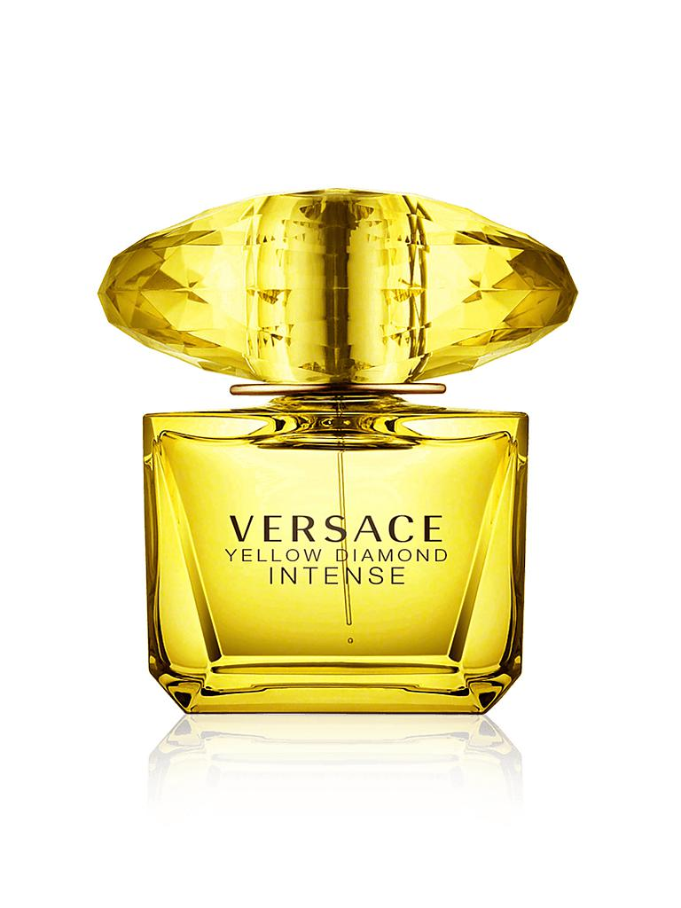 VERSACE | Yellow Diamond Intense Eau de Parfum 30ml | transparent