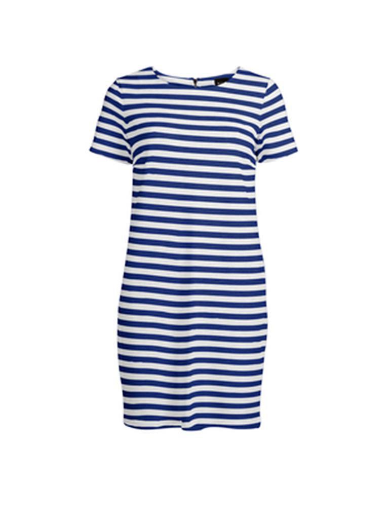 Kleid blau vila