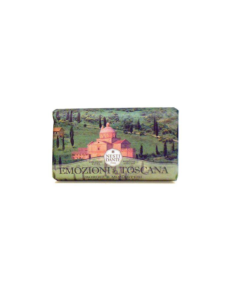 "VILLAGE | Nesti Dante - Emozione In Toscana Soap ""Borghi and Monasteri"" 250g 