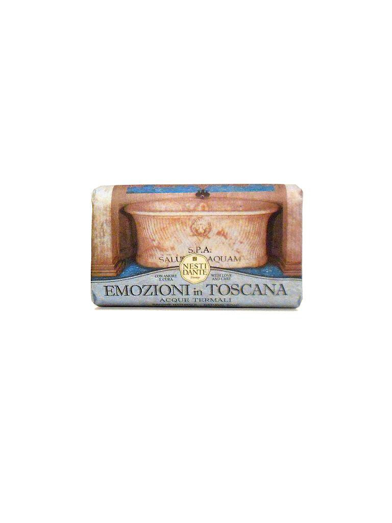 "VILLAGE | Nesti Dante - Emozione In Toscana Soap ""Acqua Termali"" 250g 