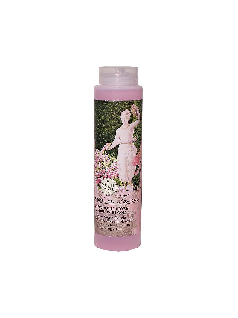 "VILLAGE | Nesti Dante - Liquid Soaps ""Garden In Bloom"" 300ml 