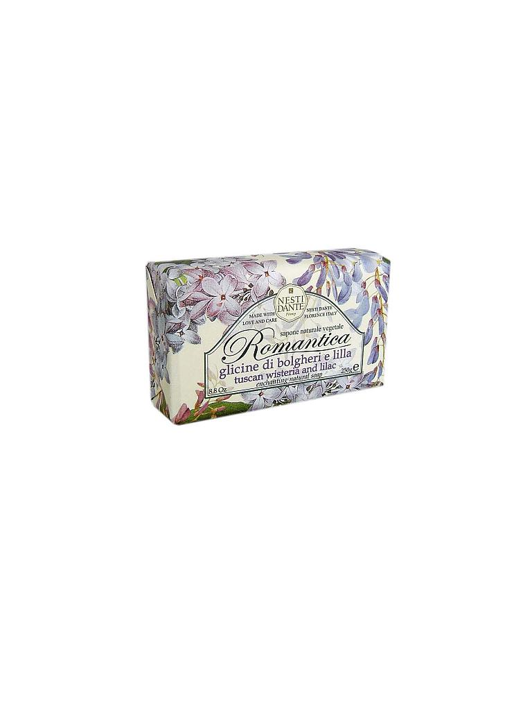"VILLAGE | Nesti Dante - Romantica Soap ""Wisteria and Lilac"" 250g 