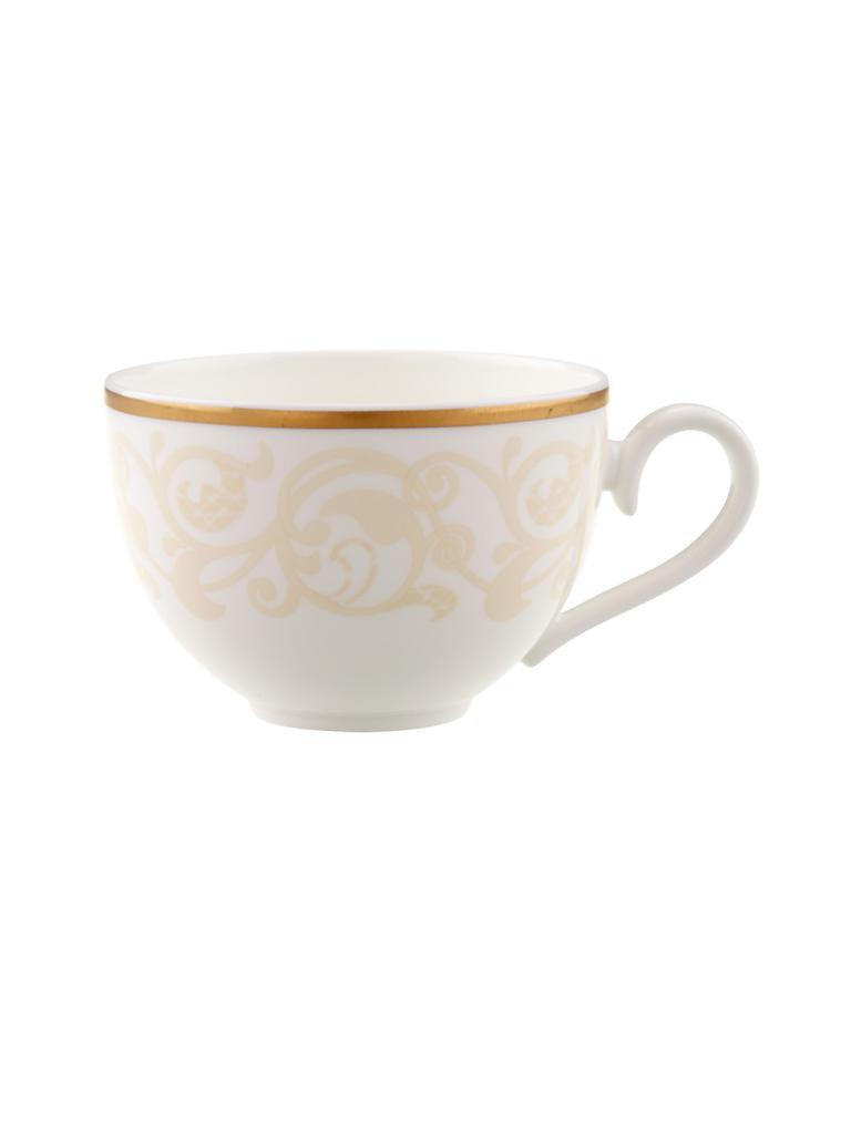 villeroy boch kaffee tee obertasse ivoire 0 20l beige. Black Bedroom Furniture Sets. Home Design Ideas