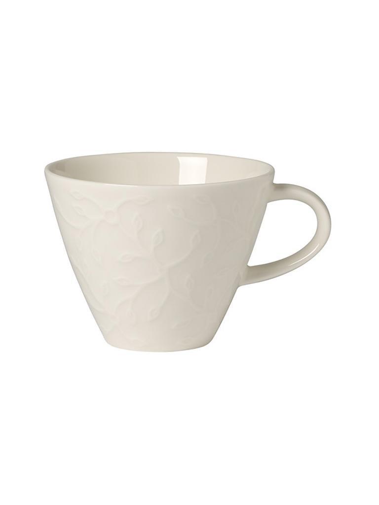 villeroy boch kaffee obertasse 0 22l caff club floral touch wei. Black Bedroom Furniture Sets. Home Design Ideas