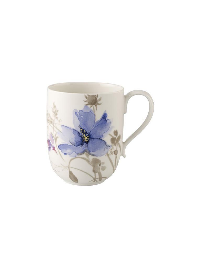 villeroy boch latte macchiato becher 0 48l mariefleur. Black Bedroom Furniture Sets. Home Design Ideas