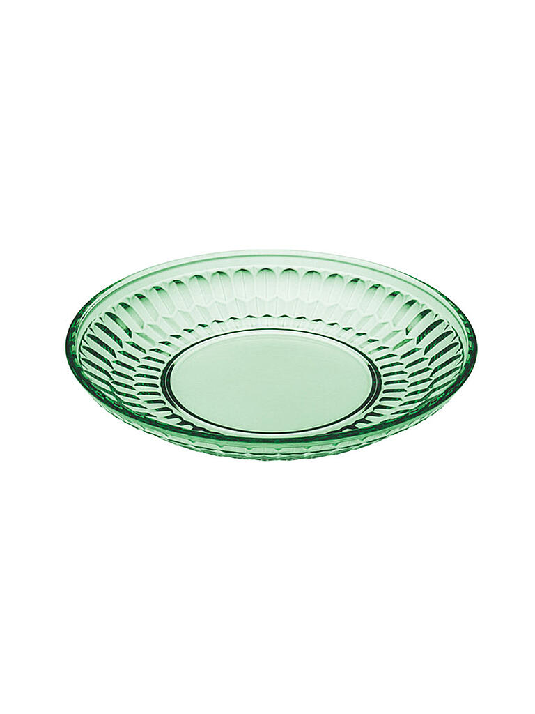 VILLEROY & BOCH | Salat-/Dessertteller Boston Coloured 21cm Green | grün