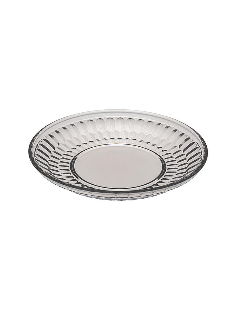VILLEROY & BOCH | Salat-/Dessertteller Boston Coloured 21cm Smoke | grau