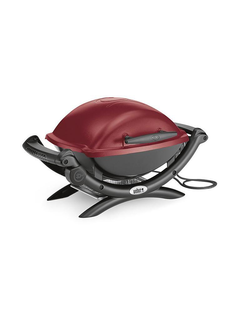 weber grill weber q 1400 rot. Black Bedroom Furniture Sets. Home Design Ideas