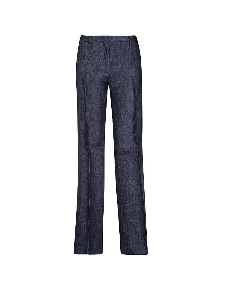 "WEEKEND BY MAX MARA | Leinen-Hose ""Sagitta"" 