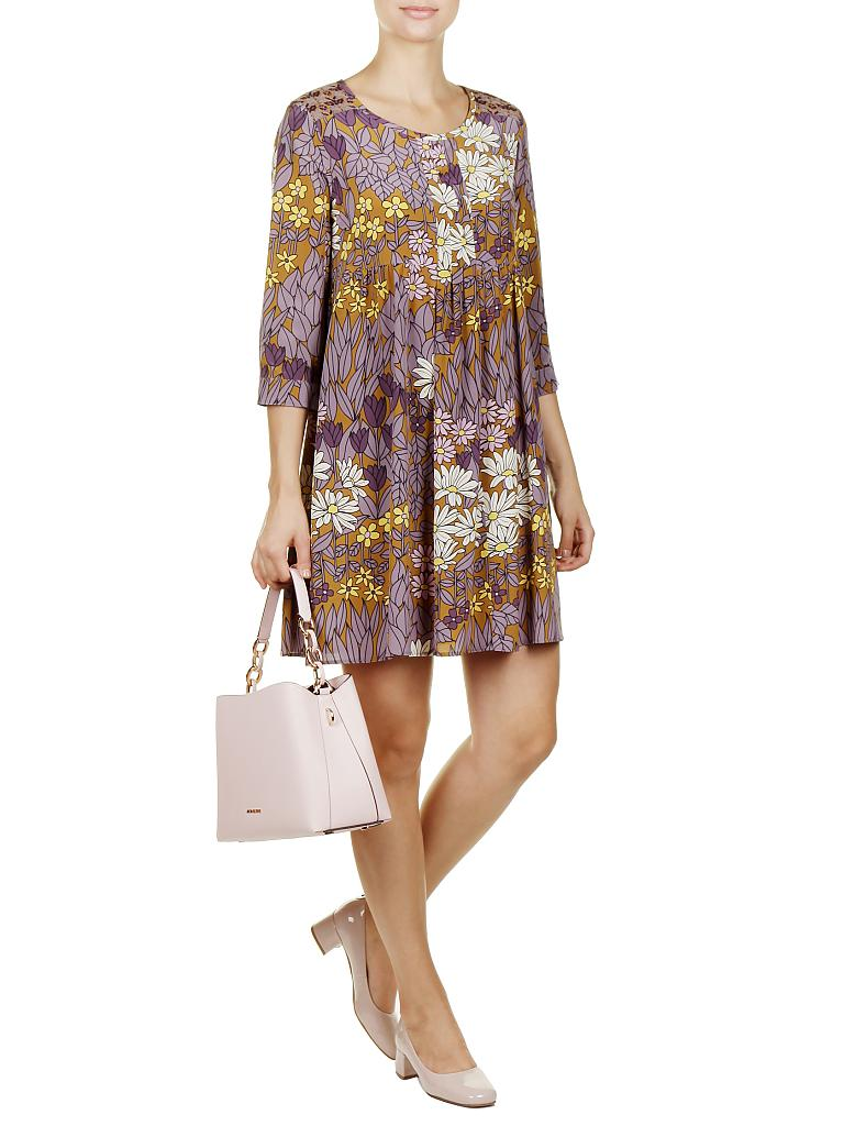 "WEEKEND BY MAX MARA | Seiden-Kleid ""Distel"" 