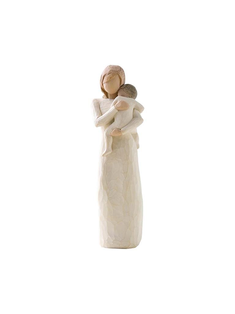 WILLOW TREE | Figur - Das Kind meines Herzens 22cm 26169 | transparent