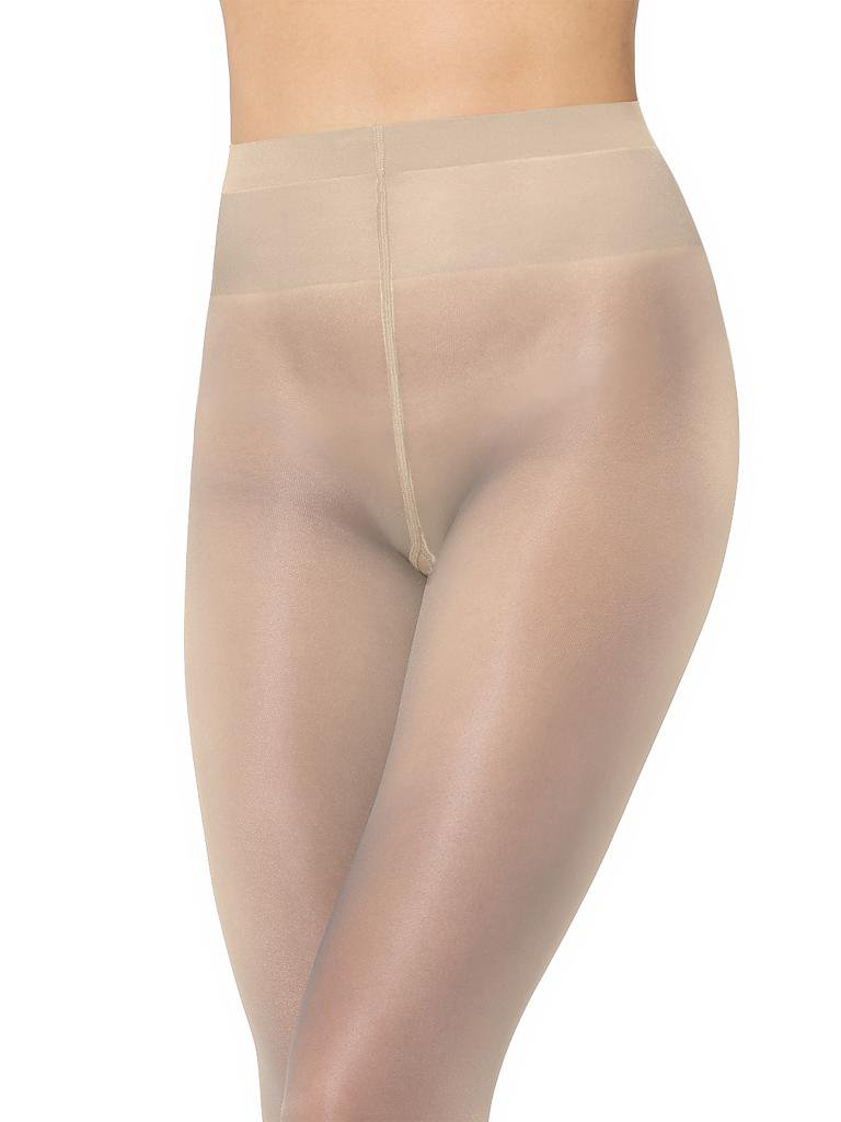 "WOLFORD | Feinstrumpfhose ""Satin Touch 20"" 18378 (marmor) 
