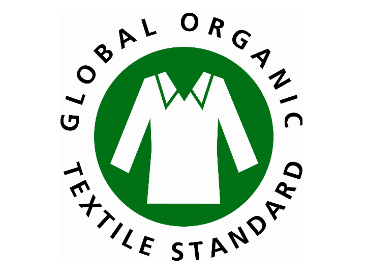 global organic textile standard gots. Black Bedroom Furniture Sets. Home Design Ideas