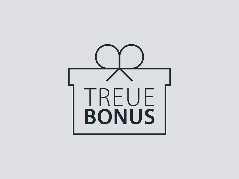 PlusCard Icon Treuebonus