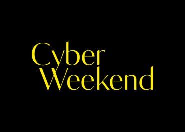 cyberweekend