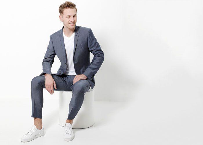 66c929243ddc Der neue Anzug