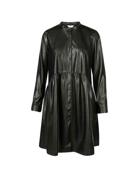 ONLY, Fake-Leder Kleid, EUR 49,99, cKOE_Atelier9