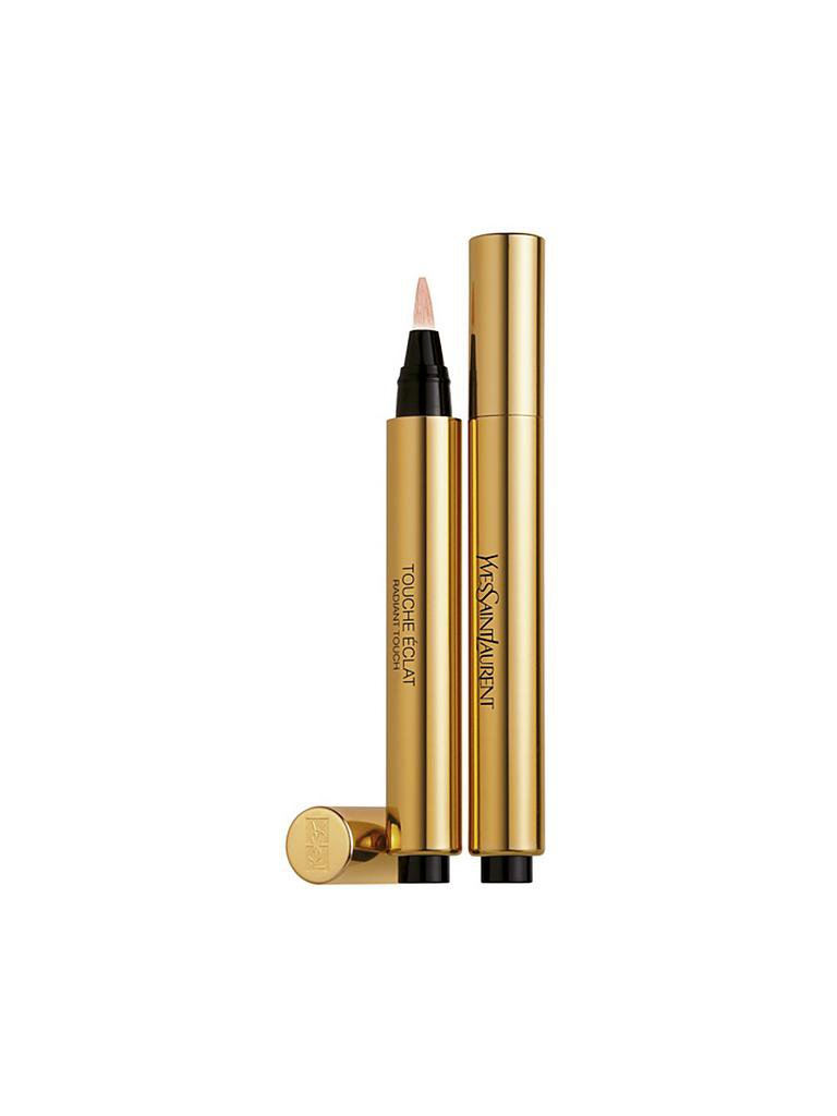 YVES SAINT LAURENT | Collector -  Touche Eclat (01 Luminous Radiance) 2,5ml | beige