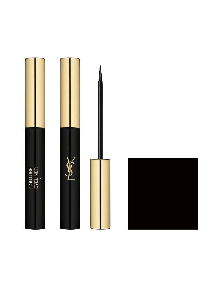 Couture Eye Liner (1 Noir Minimal Mat / Black)