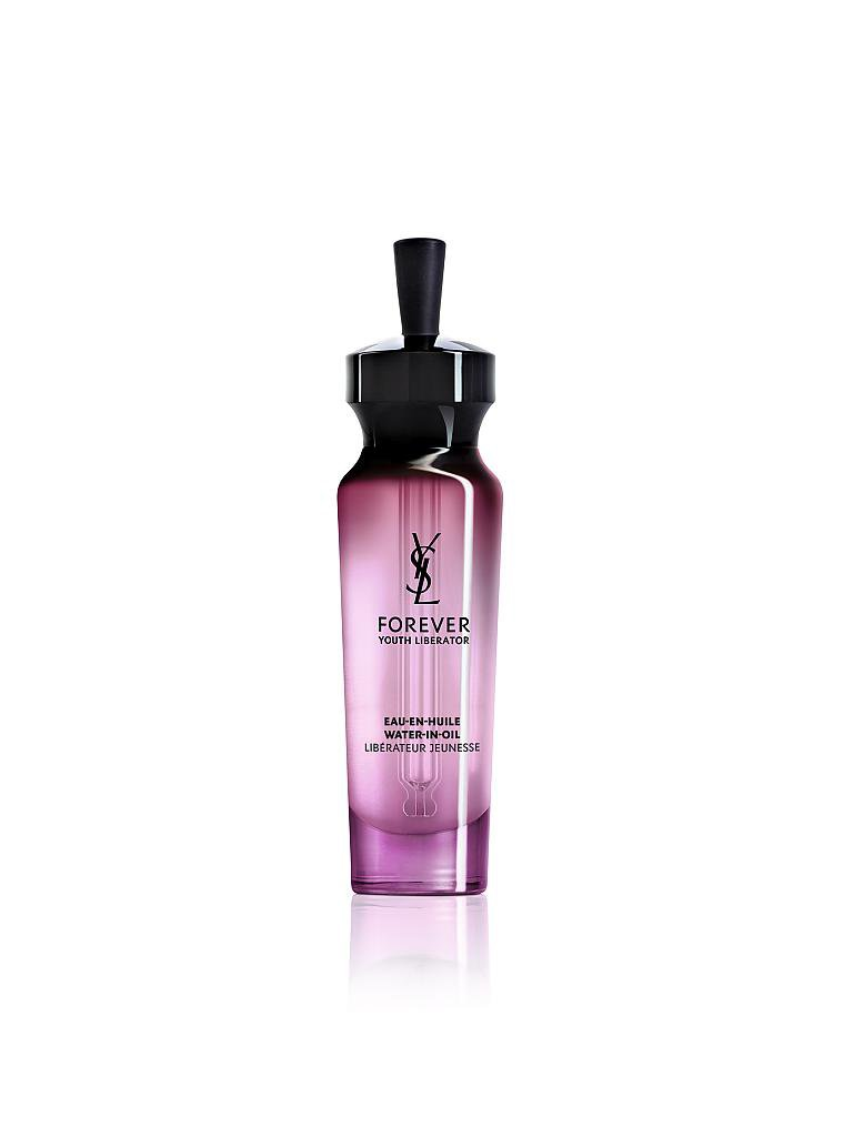 YVES SAINT LAURENT | Forever Youth Liberator Water-In-Oil 30ml | transparent