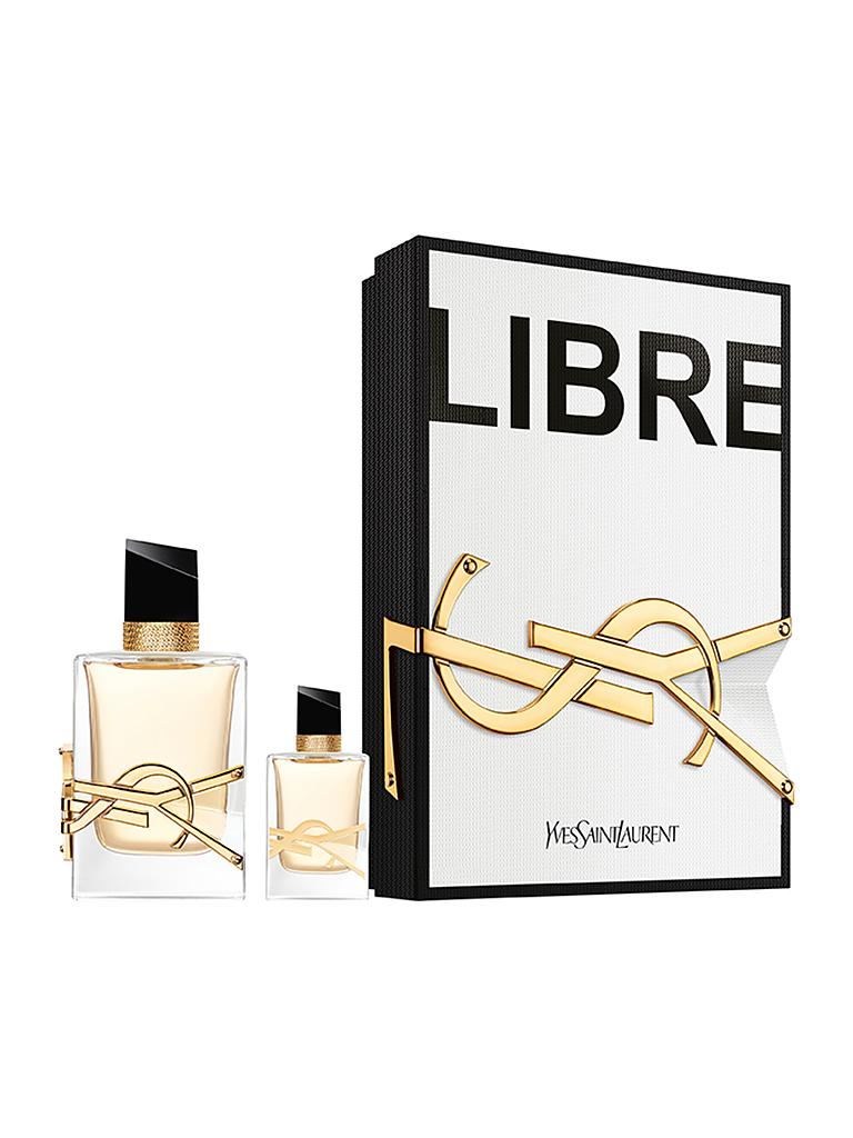 YVES SAINT LAURENT | Geschenkset - Libre Eau de Parfum 50ml/7,5ml | transparent