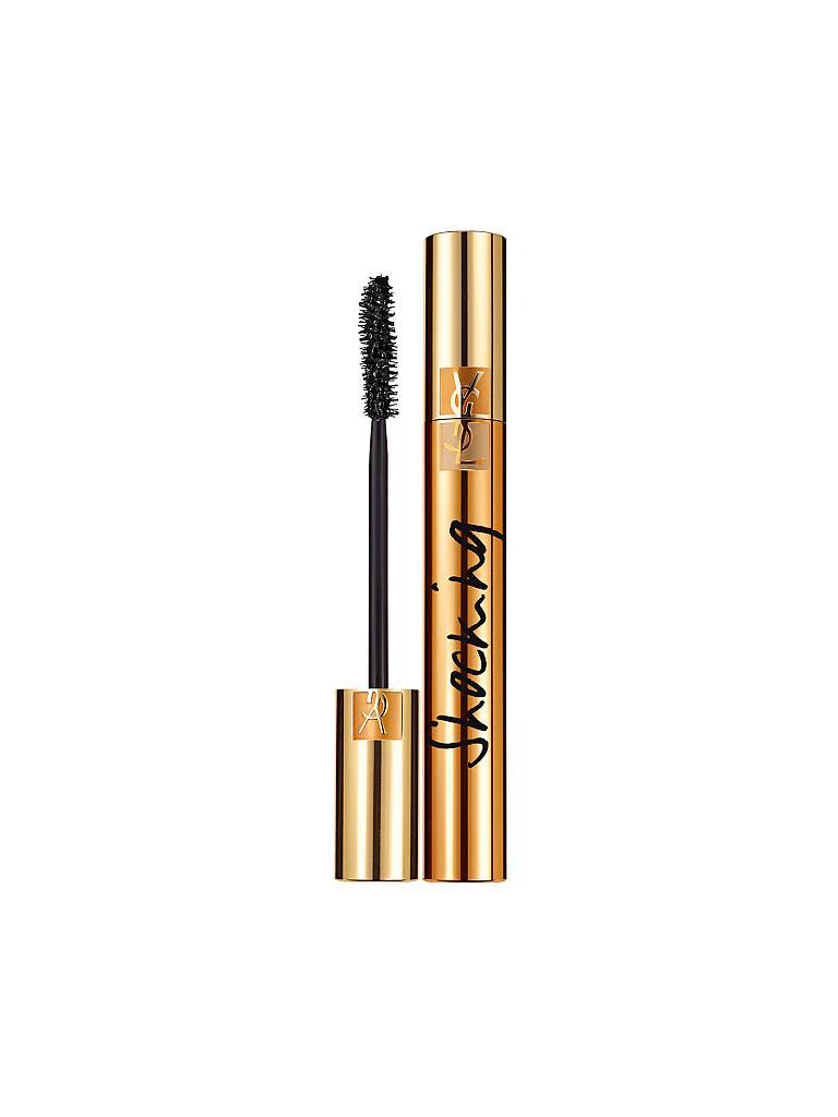 YVES SAINT LAURENT | Mascara Volume Effet Faux Cils Waterproof (01 Charcoal Black) | schwarz