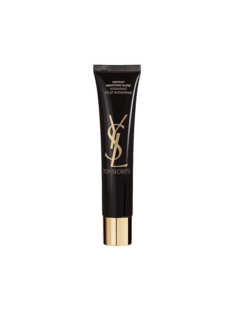 YVES SAINT LAURENT | Top Secrets Instant Moisture Glow 40ml | transparent