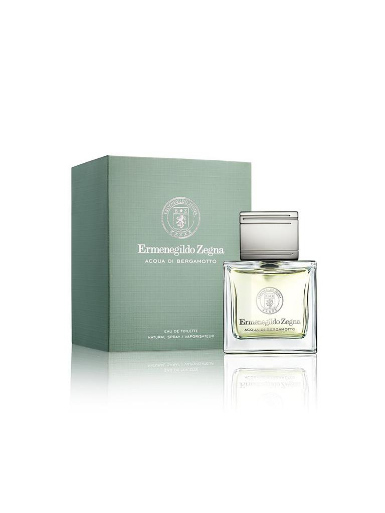 Z-ZEGNA | Eau de Toilette Spray - Acqua di Bergamotto 50ml | transparent